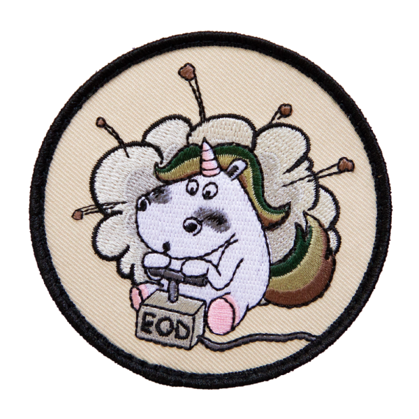EOD-Einhorn Patch
