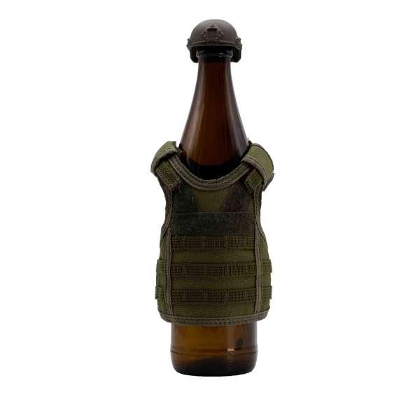 Bierweste inklusive Helm Bundle