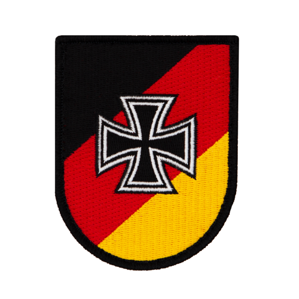 Reserve Wappen Patch