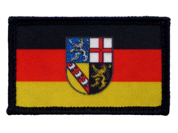 Saarland Patch