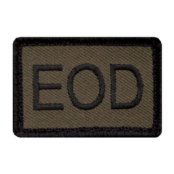 EOD Patch