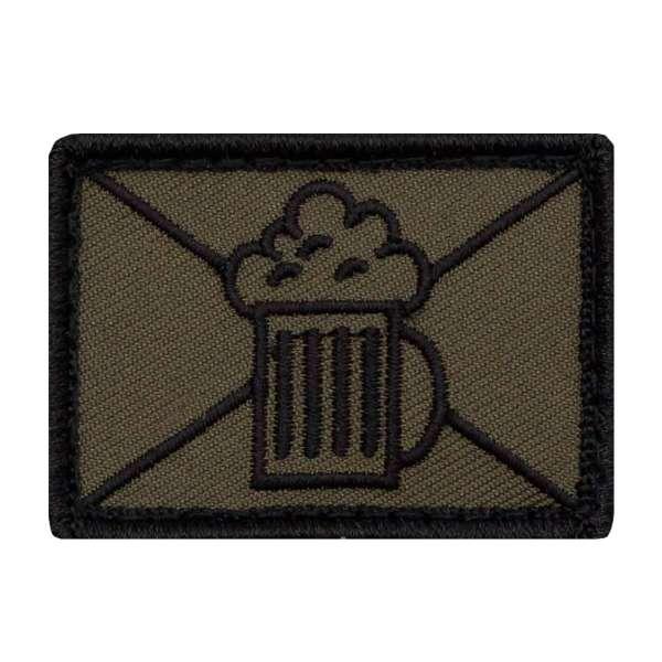 Bierjäger Patch