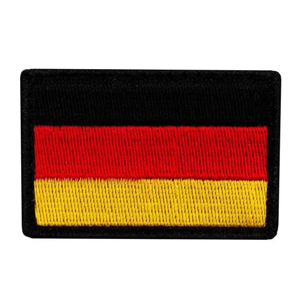Deutschland Patch
