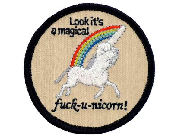 Fuck Unicorn