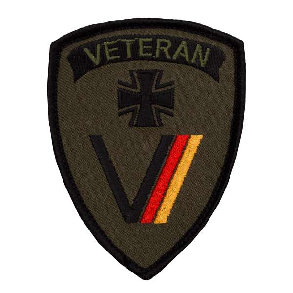 Veteran-Patch