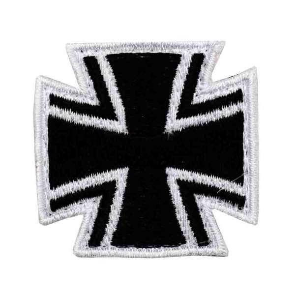 Eisernes Kreuz Patch