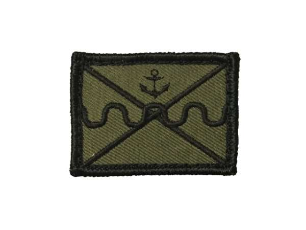 Marineinfanterie Patch