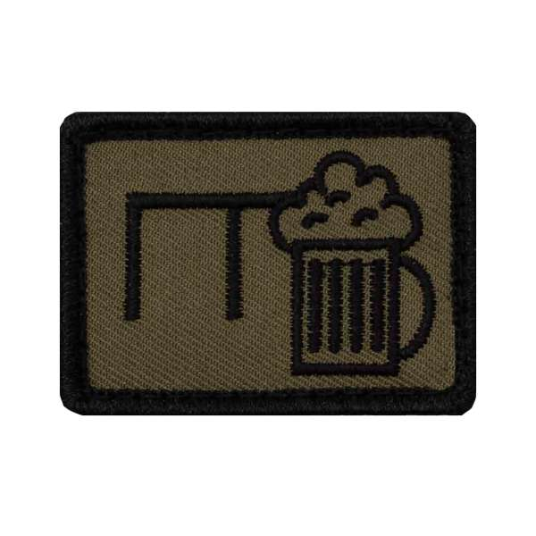 Bieronier Patch