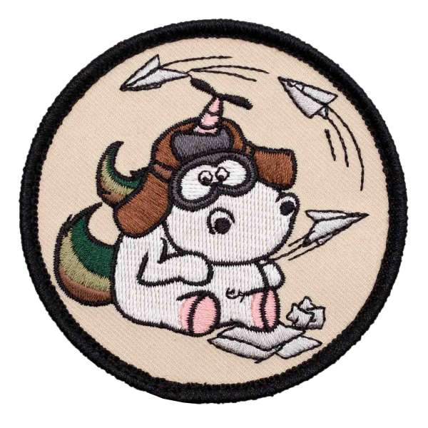 Luftwaffen-Einhorn Patch
