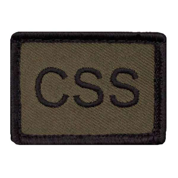 CSS Patch
