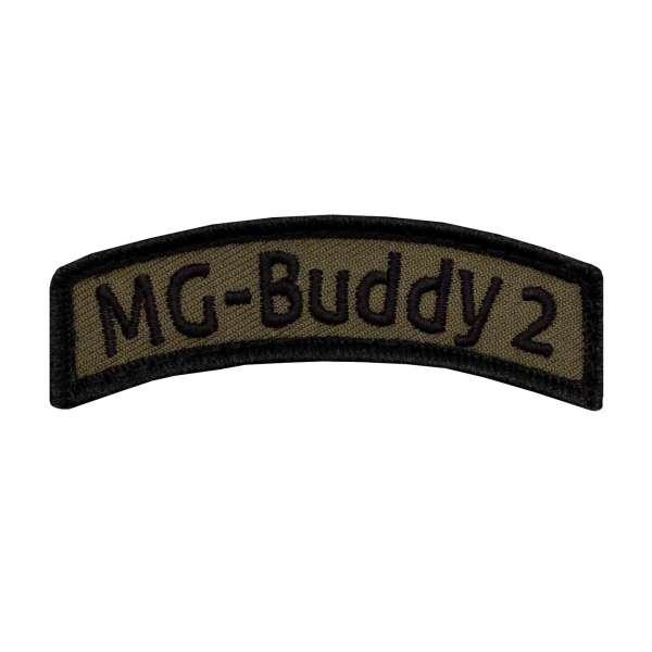 MG Buddy TAB Patch