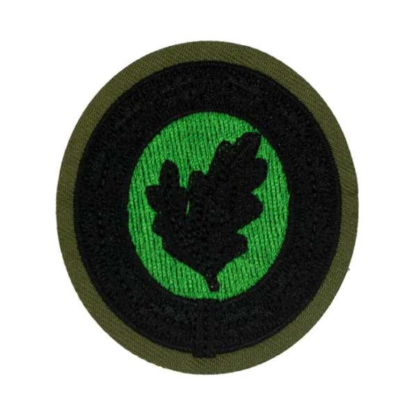 Einzelkämpferlehrgang EK 1 Abzeichen