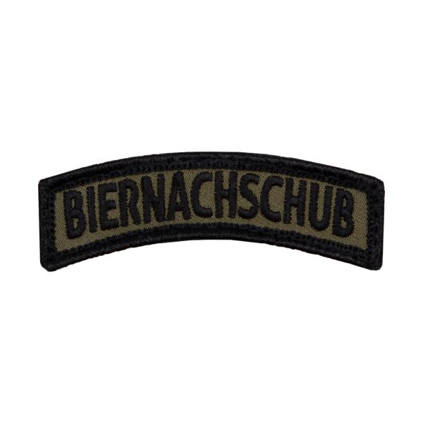 Biernachschub TAB-Patch