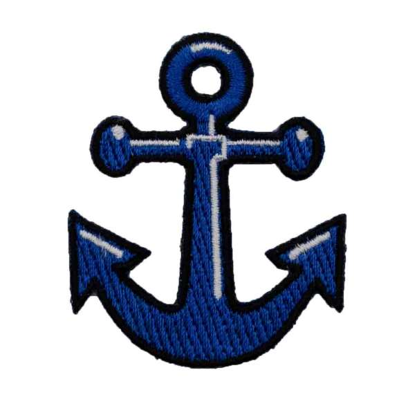 Anker Marine Patch