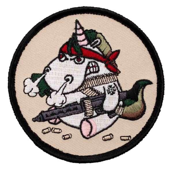 Infanterie-Einhorn Patch