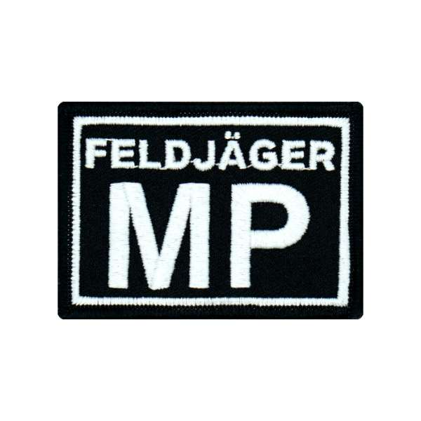 Feldjäger MP Patch