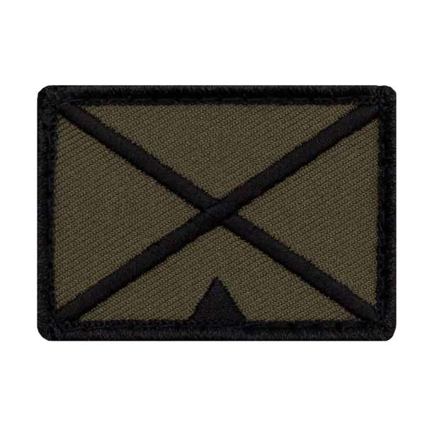 Gebirgsjäger Patch