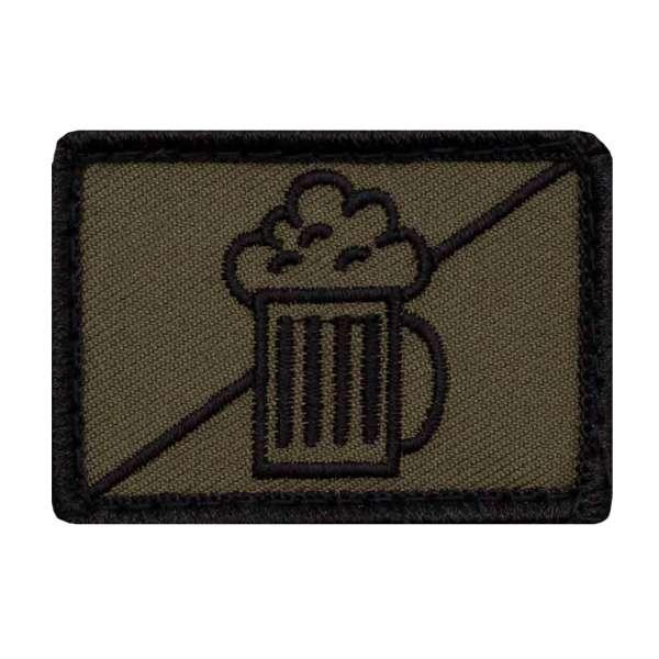 Bieraufklärer Patch