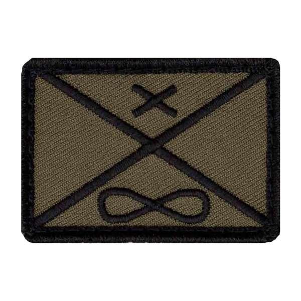 Objektschutz Luftwaffensicherung Patch