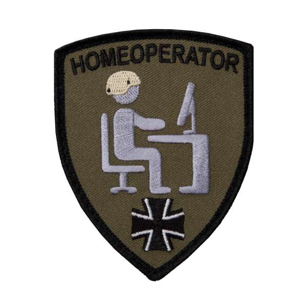 Homeoperator Patch