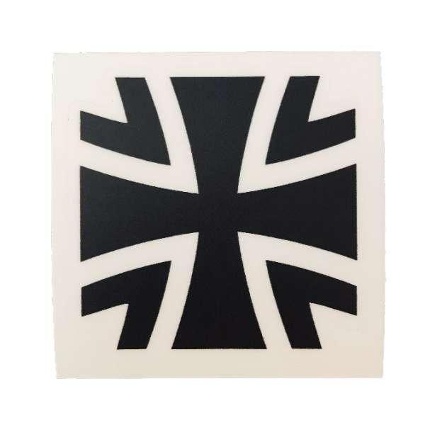Eisernes Kreuz Aufkleber