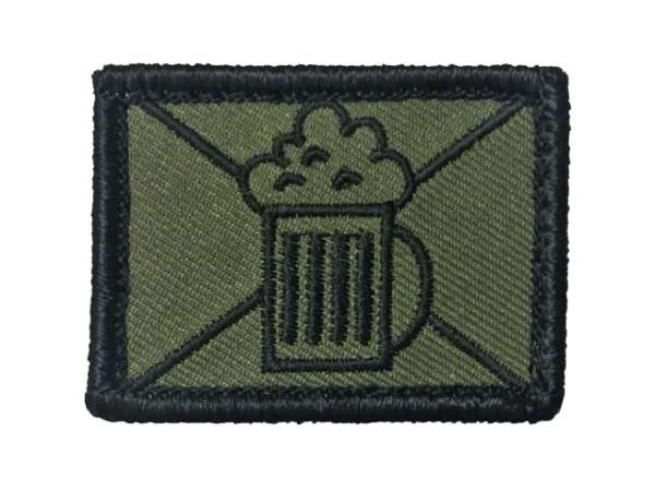 Bierjäger Patch