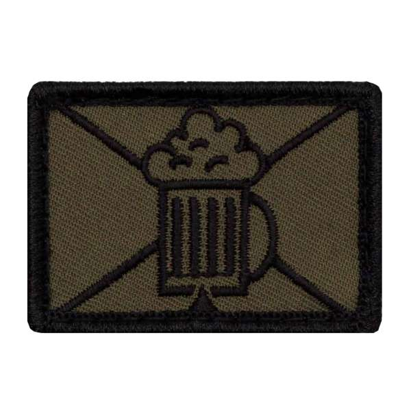 GeBIERgsjäger Patch