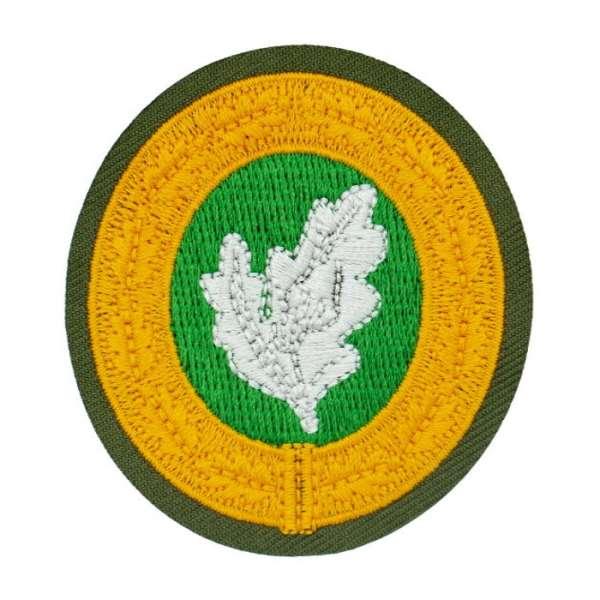 Sonderabzeichen Spezialisierte Kräfte Heer mit erweiterter Grundbefähigung (EGB)