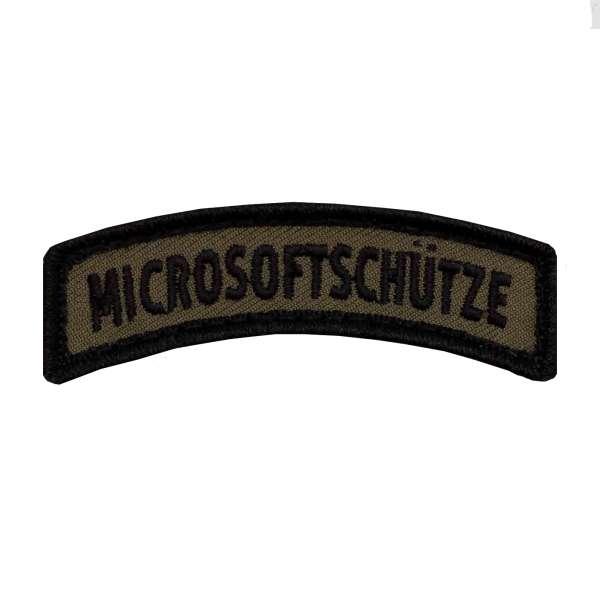 Microsoftschütze TAB Patch