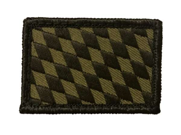 Bayern tarn Patch