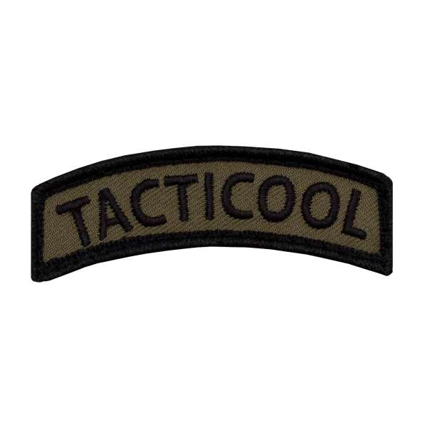 Tacticool TAB Patch